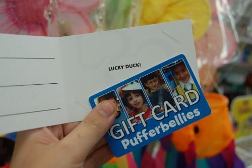 gift card carrier open-1